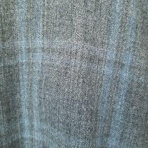 Zachary Prell Shirts - Zachary Prell | Mens Blue and Gray shirt SZ M